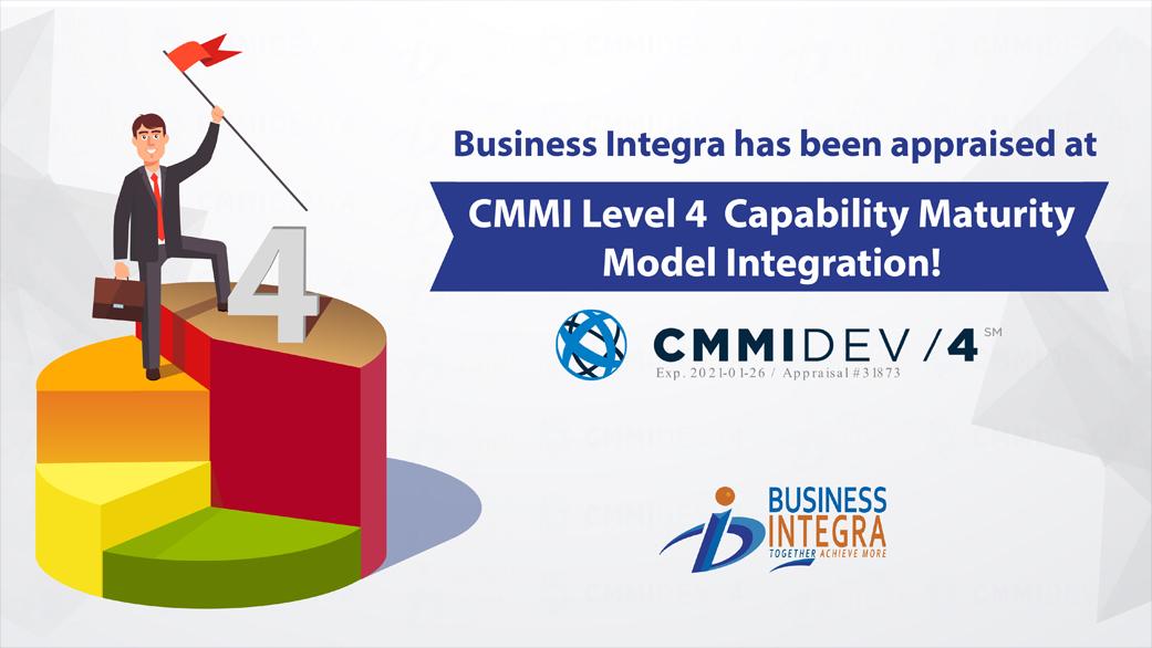 CMMI_Level 4_announcement_2